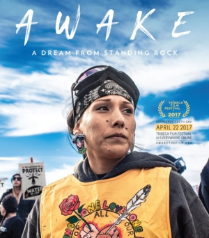 One Book Film Screening: Awake: A Dream from Standing Rock