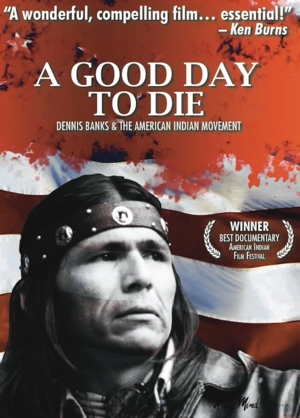 One Book Film Screening: A Good Day to Die