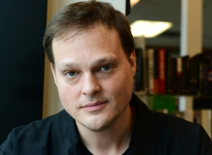 Garth Greenwell | <i>Cleanness</i>