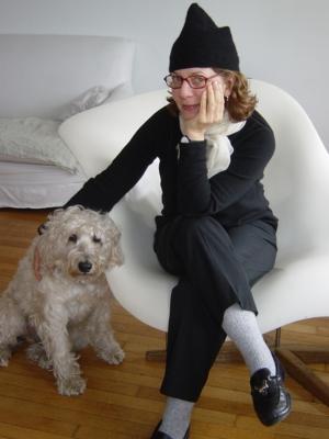 Maira Kalman | <i>The Autobiography of Alice B. Toklas Illustrated</i>