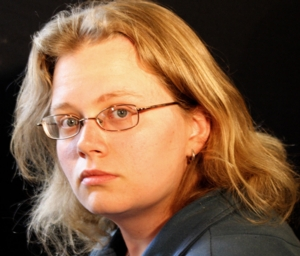 Seanan McGuire | <i>Middlegame</i> and <i>Imaginary Numbers</i>