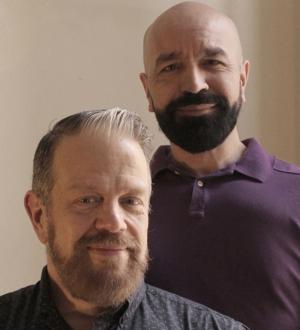 Tom Fitzgerald and Lorenzo Marquez | <i>Legendary Children: The First Decade of Rupaul's Drag Race and the Last Century of Queer Life</i>
