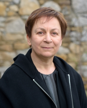 Anne Enright | <i>Actress</i>