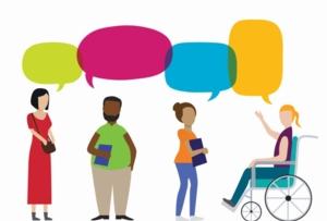 Let's Speak English:  Free Conversation Circle