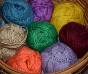 Crochet and Knitting Club