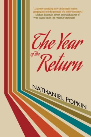 Author Talk: Nathaniel Popkin