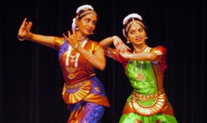 Sundays on Stage: Traditions of India by Ramya Ramnarayan