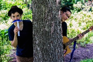 Sundays on Stage: Curious: Think Outside the Pipeline by Ants on a Log