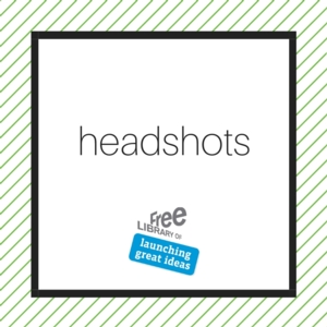 CANCELLED - Headshots at the BRIC!