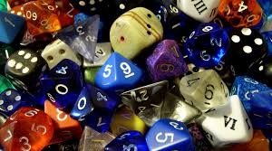 Play Dungeons & Dragons With Us!