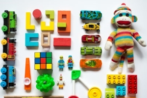 Toys, Toys, Toys: Famous Toys and Their Creative Protections