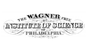 The Periodic Table of Elements presented by The Wagner Free Institute of Science