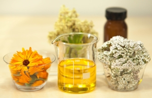 Self Care for South Philly | Herbal Tincture Making