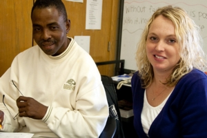 Languages & Learning Center Open House for Volunteer Tutors