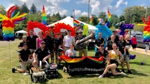 Holiday Concert with Philadelphia Freedom Band