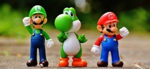 Nintendo Fridays