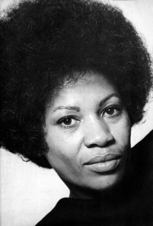 Toni Morrison: Words to Power
