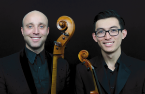 Independence String Ensemble, Music Marathon Series