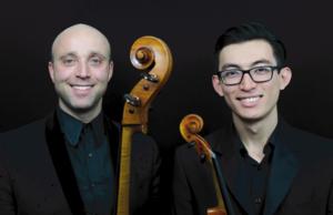 Independence String Ensemble, Music Marathon Series