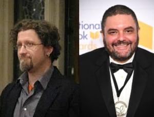 Monday Poets | David Ebenbach & Shane McCrae