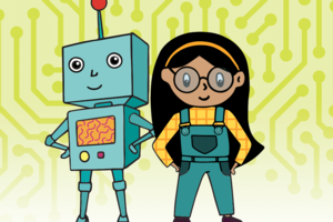 Image for Robot Challenge