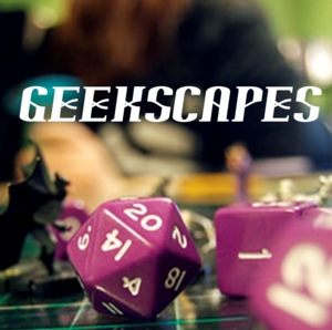 CANCELLED - Geekscapes