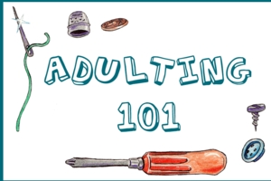 Adulting 101- Safer Sex