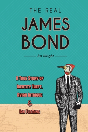 CANCELLED - Hands-on History Presents: Uncovering the Real James Bond at The Free Library of Philadelphia
