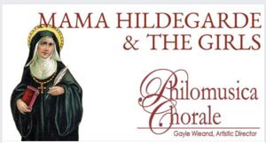 MAMA HILDEGARDE & THE GIRLS
