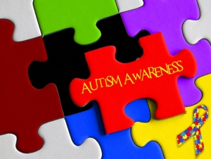 Not a Typical Kid: A Support Group for Parents of Children with Autism