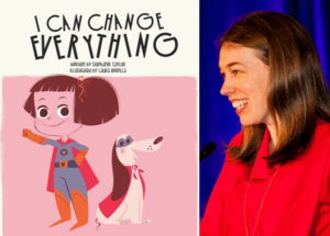 Stephanie Taylor Presents: I Can Change Everything