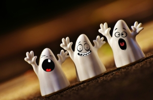 Halloween Family Fun Night