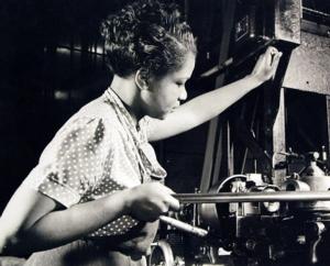 Invisible Warriors, African American Women in World War II