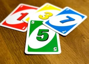 CANCELLED - Uno Tournament