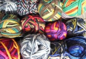 Crochet with Gigi!