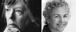 Monday Poets | Eleanor Wilner & Ellen Bass
