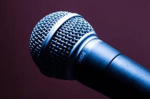 Spoken Word Poetry Workshop