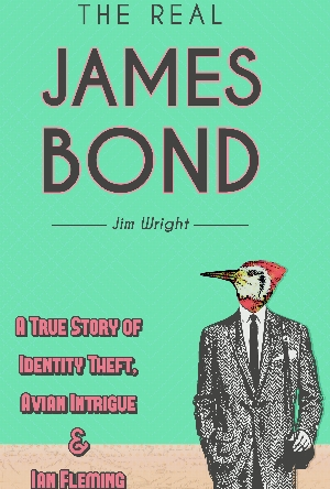 Hands-on History Presents: Uncovering the Real James Bond at The Free Library of Philadelphia