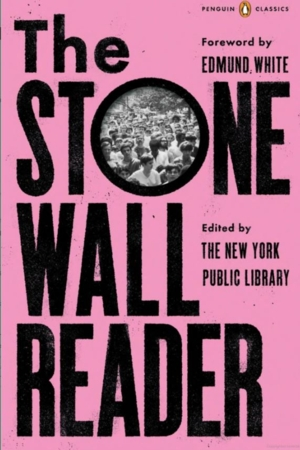 Lambda Book Group | Stonewall Reader by the New York Public Library