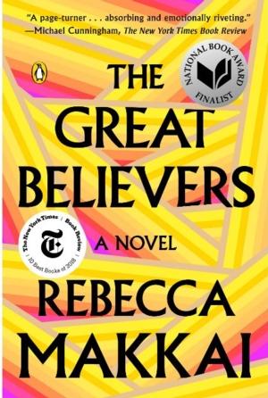 Lambda Book Group | The Great Believers: a Novel by Rebecca Makkal