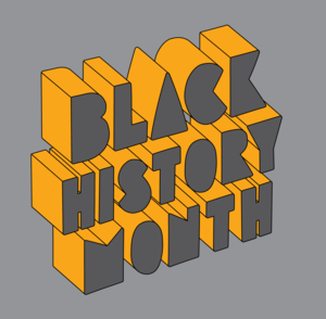 Image for Black History Month Poetry Readings