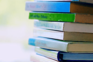 Book Recommendations for Adults