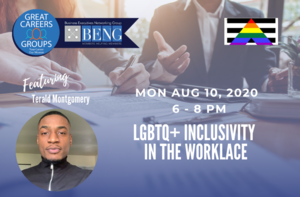 LGBTQ+ Inclusivity in the Workplace