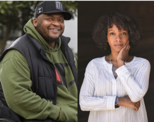 Imani Perry In Conversation with Kiese Laymon: On the Uprising since George Floyd's Murder and Black Struggles for Freedom in the United States