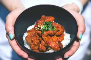 Greatest Hits of Korean Cuisine with Chef Clara Park