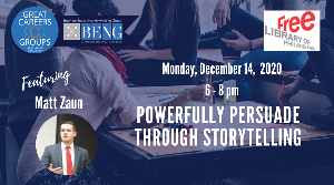 Powerfully Persuade Through Storytelling