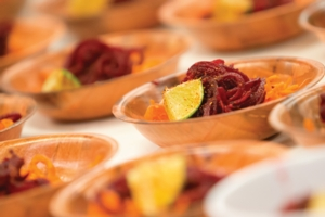 Free Nutrition Classes (Virtual)