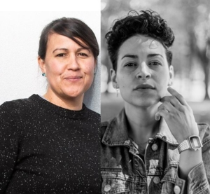 VIRTUAL - Natalie Diaz | <i>Postcolonial Love Poem</i> with Denice Frohman