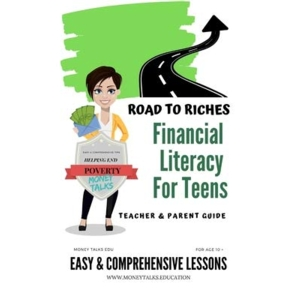CANCELLED - Road to Riches Book Signing Party