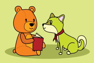 Preschool Storytime & Playtime